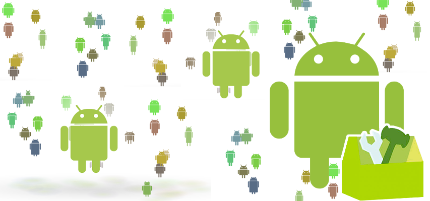 Open Source Android Featured Image