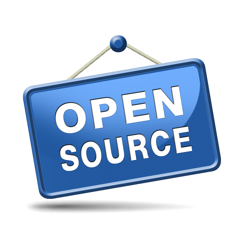open source software program or economy freeware internet data c