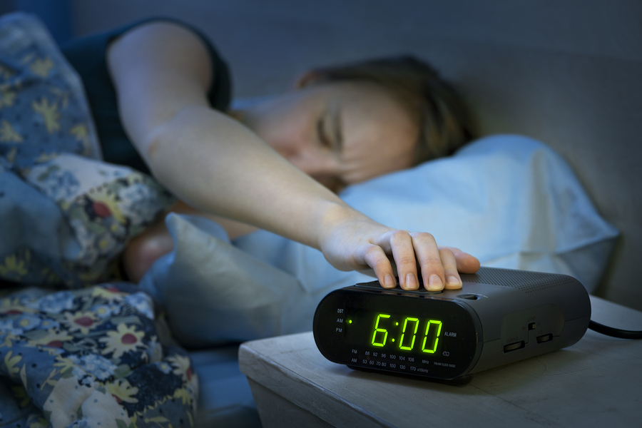 android sleep tech